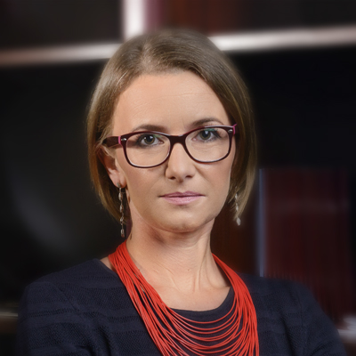 Biliana Shagova - Hristov Partners Leading Bulgarian Legal Services