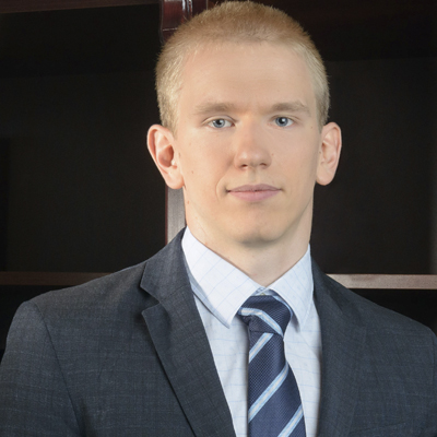 Dragomir Stefanov - Hristov Partners Leading Bulgarian Legal Services