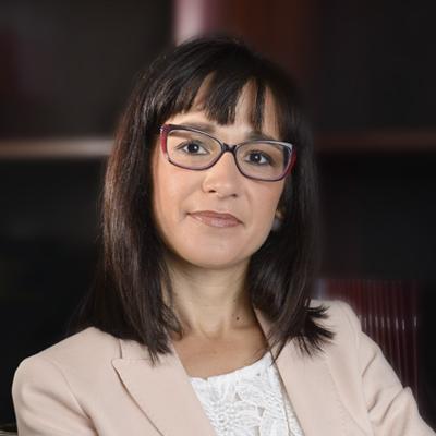 Yana Karserdareva - Hristov Partners Leading Bulgarian Legal Services