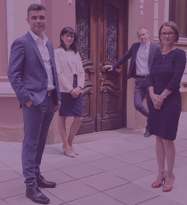 Hristov Partners Leading Bulgarian Legal Services