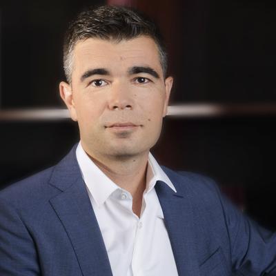 Pavel Hristov - Hristov Partners Leading Bulgarian Legal Services